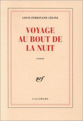 Voyage au bout de la nuit - Louis-Ferdinand CÉLINE dans Classique 41t26jkdcxl1