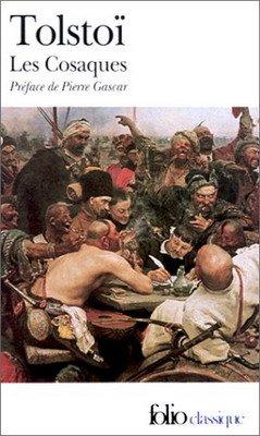 Les cosaques - Léon TOLSTOÏ dans Classique 51bfgqza5xl._