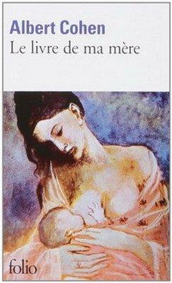 Le livre de ma mère - Albert COHEN dans Contemporain 51hzsi6zc5l._