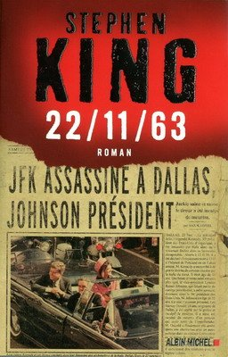 22/11/63 - Stephen KING dans Fantastique / Science-Fiction 81zmc71n1ll._sl1500_