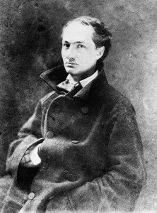 Charles Baudelaire. 1821 - 1867