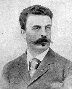 Guy de Maupassant. 1850 - 1893