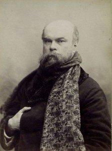 Paul Verlaine. 1844 - 1896